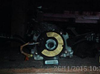 spira airbag mazda6 2003