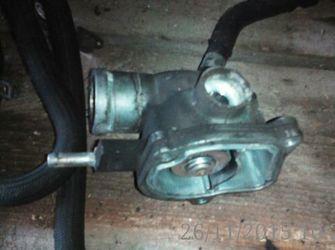 termostat mercedes C270 2003