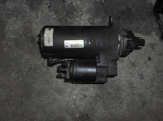 Vindem electromotor VW Sharan 1.9 TDI COD:0001125018