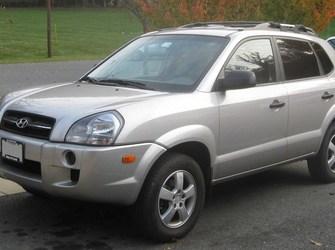 Piese Hyundai Tucson 20 crdi