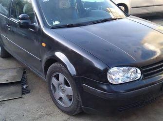 Dezmembrez VW Golf 4, 1.9 tdi, ALH, 2000, pompa injectie
