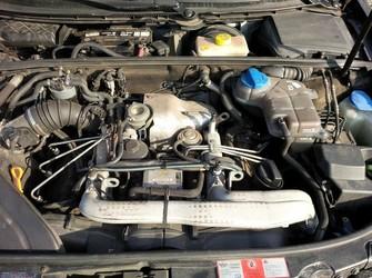 audi a4 combi an 2003 motor 2.5tdi tip AYM (1)