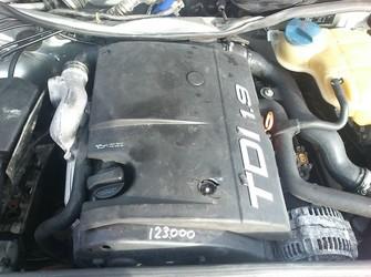 audi a4 limuzina an 1997 motor 1.9tdi tip afn (1)