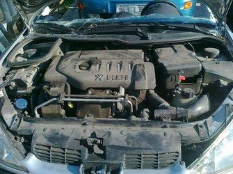 peugeot 206 3usi an 2001 motor 1.4hdi tip 8hx