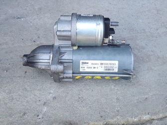 Electromotor Opel Corsa 1.3 CDTI 2009 - 2014 55578093 D6G332