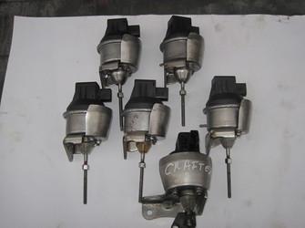 repar reconditionez capsula vaccum turbo vw modelele din poza