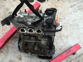 Vand motor VW Polo, Seat Ibiza 1.2 12V AZQ