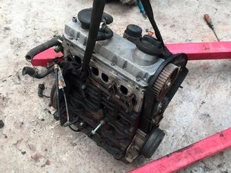 Vand motor 1.9 TDI ALH 66KW 90CP