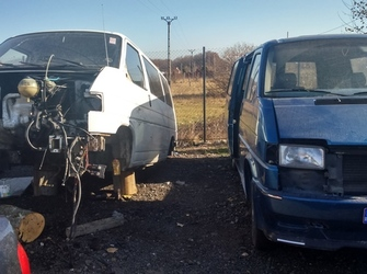 Vw T4 Piese