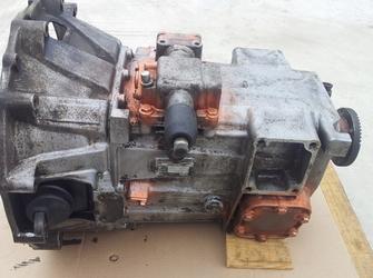 Cutie de viteza Iveco Eurocargo Tector / cod; 2855.5