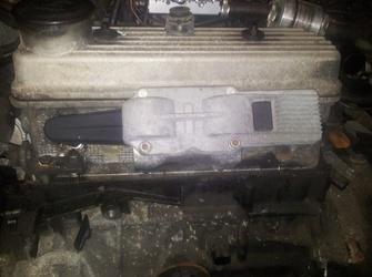 Motor Skoda Fabia 1,4 AQW