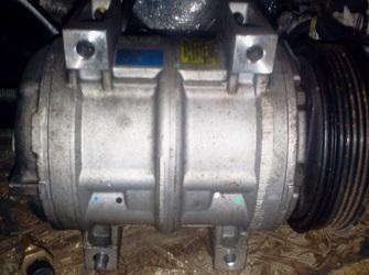 Compresor aer conditionat volvo S40 2003