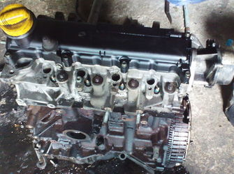 motor renault clio2-megane2-dacia logan 1,5dci euro3 2006