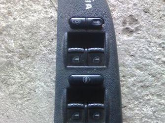 Vand comenzi butoane geamuri skoda fabia
