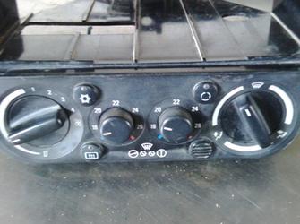 Vand butoane caldura cu clima BMW pisicuta