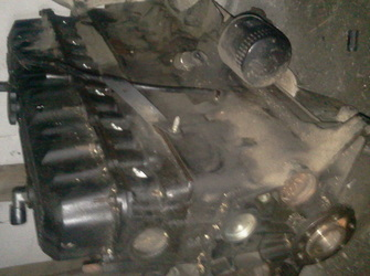 Motor grand cheroke 4.0benzina 1994