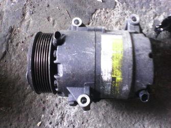 compresor aer conditionat renault espace4 1.9dci-2.2dci 2006