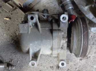 Compresor aer conditionat nissan primera1 1.6-16valve 1999