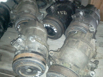 Compresor aer conditionat bmw E46 318-320 2002