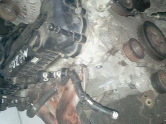 Motor mazda6 2.0benzina 2003