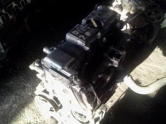 Motor opel astraG 2.0diesel 2001