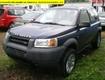 Caroserie Land Rover