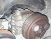 Compresor aer conditionat mazda6 2.0-16valve 2003