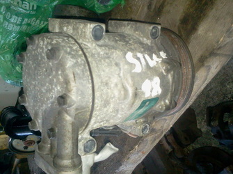 Compresor aer conditionat fiat stilo 2003
