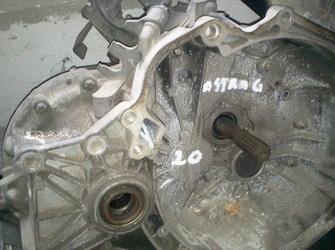 Cutie viteze opel astraG 2.0diesel 2001