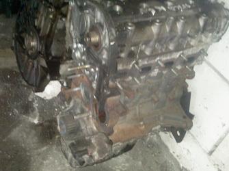 Motor fiat stilo 1.4-16valve 2003