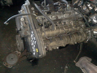 Motor alfa romeo 1.9JTD 16valve 2003