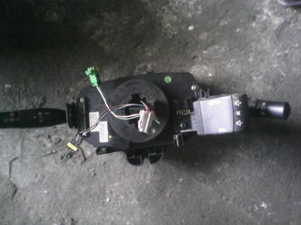 spira airbag renault megane2 2005