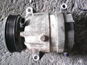 compresor aer conditionat renault laguna2 2003