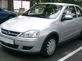 Dezmembrez opel corsaC 2001-2006 orice motorizare
