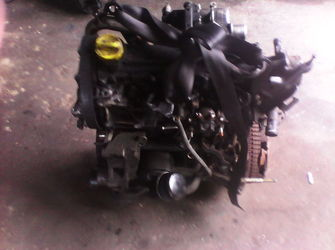 motor renault clio2-megane2-dacia logan 1,5dci euro3 2005