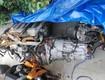 vand motor BMW 530 D