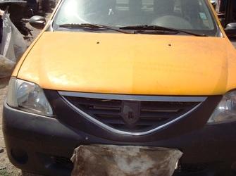 Parc Auto Racasdia dezmembreaza Dacia Logan