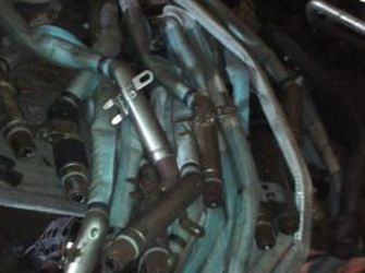 airbag cortina bmw e46 2003