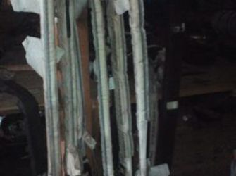 airbaguri cortine renault megane2 2006