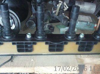bobina inductie opel astraG 1.6-16v 2003