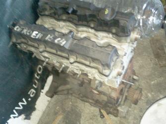 Motor citroen C4 1.6-16valve 2003
