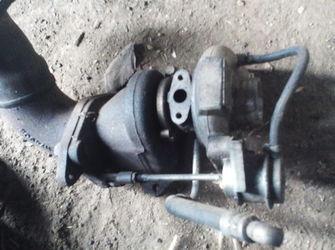 turbina rover75 2.0diesel 2002