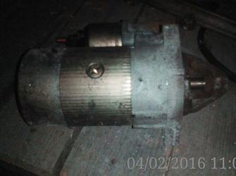 electromotor fiat stilo 1.4-16v 2003