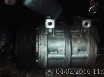 compresor aer conditionat fiat stilo 1.4-16v 2003