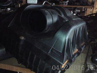 carcasa filtru aer renault master 2.5dci 2006