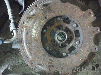 volanta masa dubla nissan primera 2.0-16v 2003