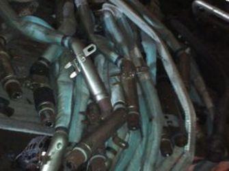 airbag cortina bmw E46 2002