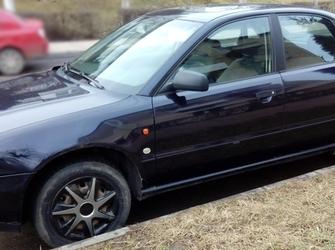 Dezmembrez Audi A4 B5