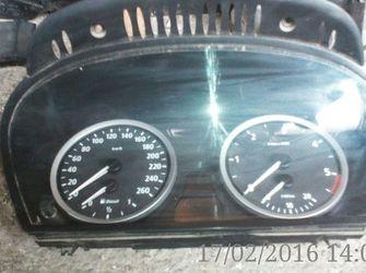 ceasuri bord diesel bmw E60