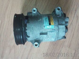 compresor aer conditionat renault megane2 2007